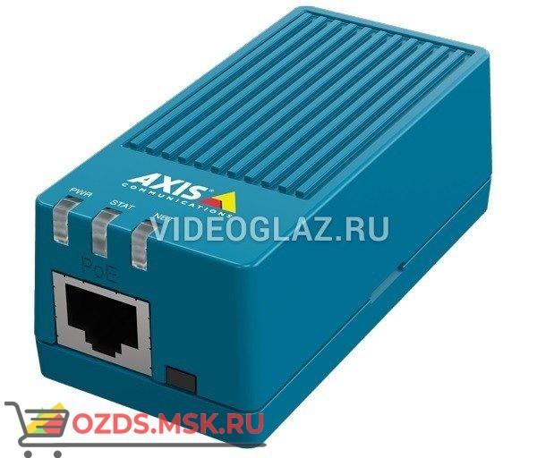 AXIS M7011(0764-001): IP-видеосервер