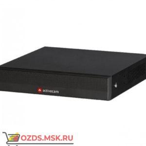 ActiveCam AC-X204v2: Видеорегистратор гибридный