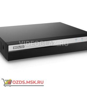 Болид RGG-0812: Видеорегистратор гибридный
