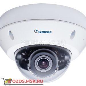 Geovision GV-VD8700: Купольная IP-камера