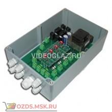 Себокс СУМ-3УСГК: Передатчик видеосигнала по витой паре