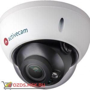ActiveCam AC-D3143ZIR3: Купольная IP-камера