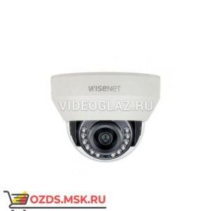 Wisenet HCD-7010R: Видеокамера AHDTVICVICVBS