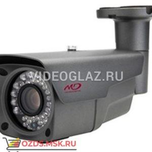 MicroDigital MDC-AH6290TDN-42HA: Видеокамера AHDTVICVICVBS