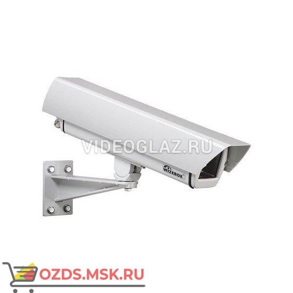 WizeBox WHE32-12V: Кожух