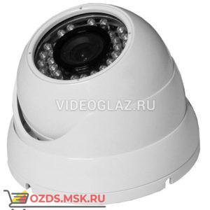 AltCam DDF21IR: Видеокамера AHDTVICVICVBS