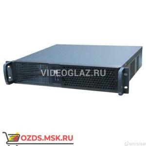 MicroDigital MDR-iGS804: IP-видеосервер