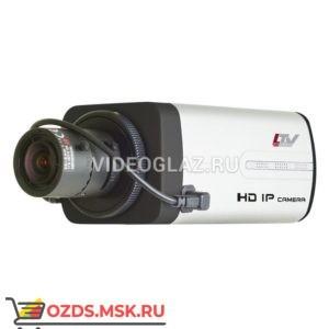 LTV CNE-420 00: IP-камера стандартного дизайна