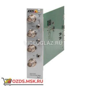 AXIS P7224 (0418-001): IP-видеосервер