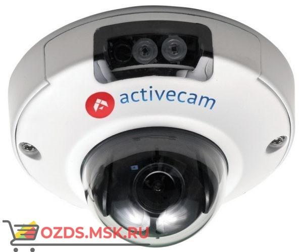 ActiveCam AC-D4111IR1(3.6 мм): Купольная IP-камера