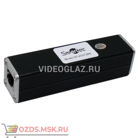 Smartec ST-AC012PA: Сплиттер POE