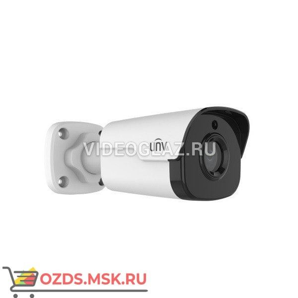 Uniview IPC2124SR3-APF40: IP-камера уличная