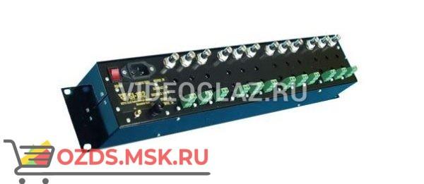 ЗИ SI-192: Передатчик видеосигнала по витой паре