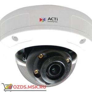 ACTi A94: Купольная IP-камера