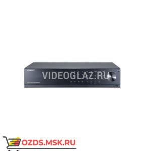 Wisenet HRD-1642P: Видеорегистратор гибридный
