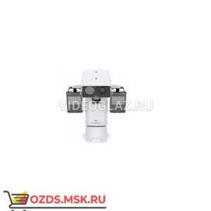 AXIS Q8742-LE 35MM 8.3 FPS 24V (01016-001) Тепловизионная IP-камера