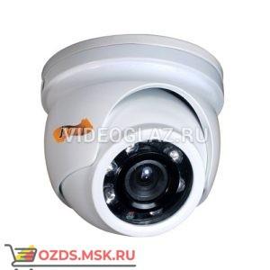 J2000-AHD14Di10 (2.8): Видеокамера AHDTVICVICVBS