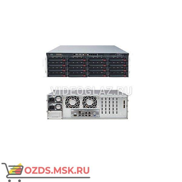 MACROSCOP NVR-450 Pro: IP Видеорегистратор (NVR)