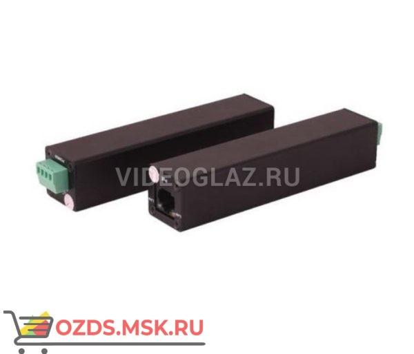 OSNOVO TR-IP1PoE(500m) Удлинитель Ethernet сигнала