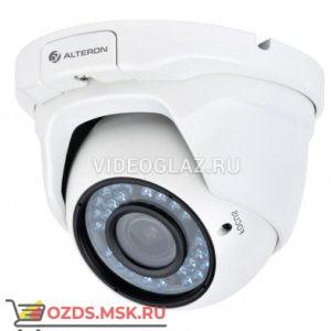 Alteron KIV40-IR: Купольная IP-камера