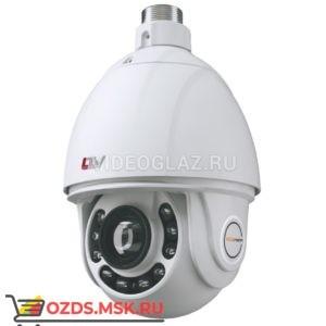 LTV CNE-230 64: Поворотная уличная IP-камера