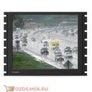 Evidence WideScreen-18,5 Rack Монитор для видеонаблюдения