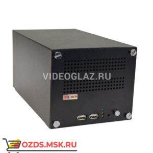 ACTi ENR-130: IP Видеорегистратор (NVR)