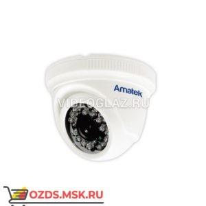 Amatek AC-HD502 (3,6): Видеокамера AHDTVICVICVBS
