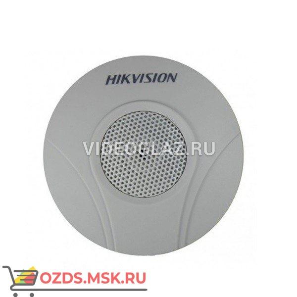 Hikvision DS-2FP2020 Микрофон