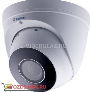 Geovision GV-EBD4711: Купольная IP-камера