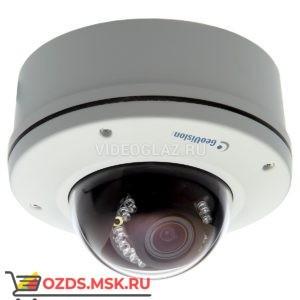 Geovision GV-VD3400: IP-камера уличная