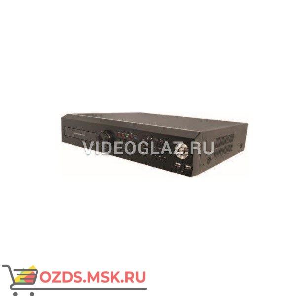 MicroDigital MDR-H16140: Видеорегистратор гибридный