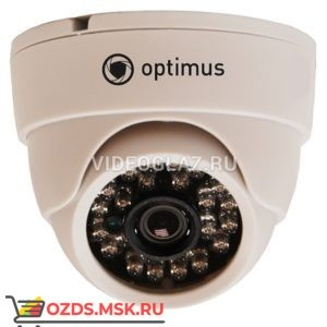 Optimus AHD-M021.0(2.8)E: Видеокамера AHDTVICVICVBS
