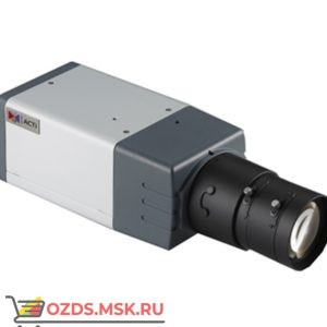 ACTi ACM-5711P: IP-камера стандартного дизайна
