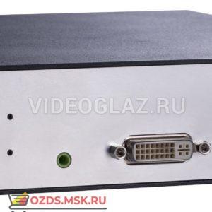 Geovision GV-VS21600: Видеорегистратор гибридный