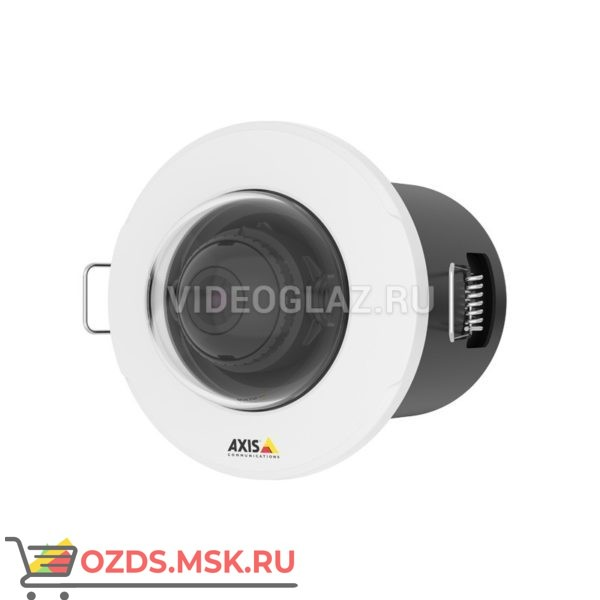 AXIS M3015 (01151-001): Купольная IP-камера