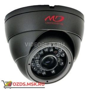 MicroDigital MDC-H9290FSL-24 Купольная HD-SDI камера