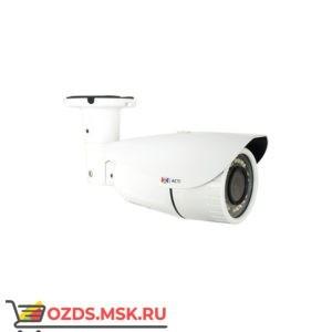 ACTi A41: IP-камера уличная