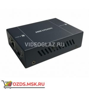 Hikvision DS-1H34-0102P: Инжектор POE
