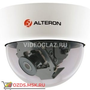Alteron KID65: Купольная IP-камера