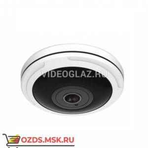 Smartec STC-IPM12140A1 Estima IP-камера FishEye