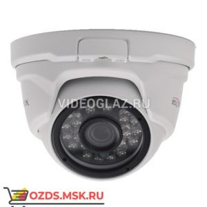 Polyvision PD-IP2-B2.8P v.2.6.2(IMX307): Купольная IP-камера