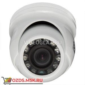 Space Technology ST-2011 (объектив 3,6mm): Видеокамера AHDTVICVICVBS
