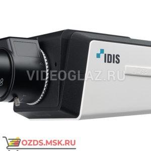 IDIS DC-B1203X: IP-камера стандартного дизайна