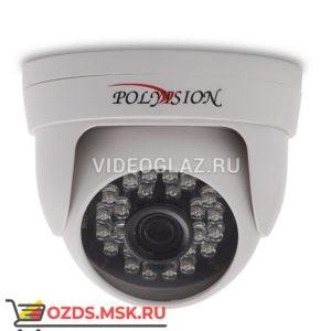 Polyvision PD1-A2-B2.8 v.2.2.2: Видеокамера AHDTVICVICVBS