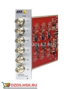 AXIS Q7436 (0584-001): IP-видеосервер