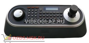 Smartec STT-2405U: Пульт управления