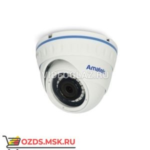 Amatek AC-HDV202 v.2(2,8): Видеокамера AHDTVICVICVBS
