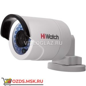 HiWatch DS-I120 (4 mm): IP-камера уличная