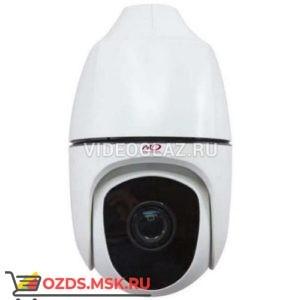 MicroDigital MDS-M22121-10: Поворотная уличная IP-камера
